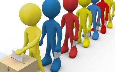 Studentski zbor – konačni rezultati izbora