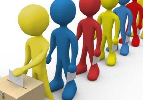 Studentski izbori – upute, dokumentacija i popis birača