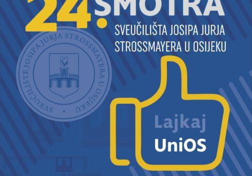 Virtualna Smotra Sveučilišta u Osijeku (UNIOS)