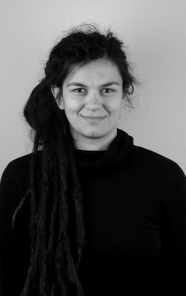 Barbara Mrkonjić