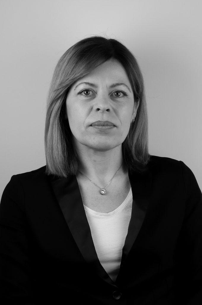 Danijela Išasegi Drenjančević