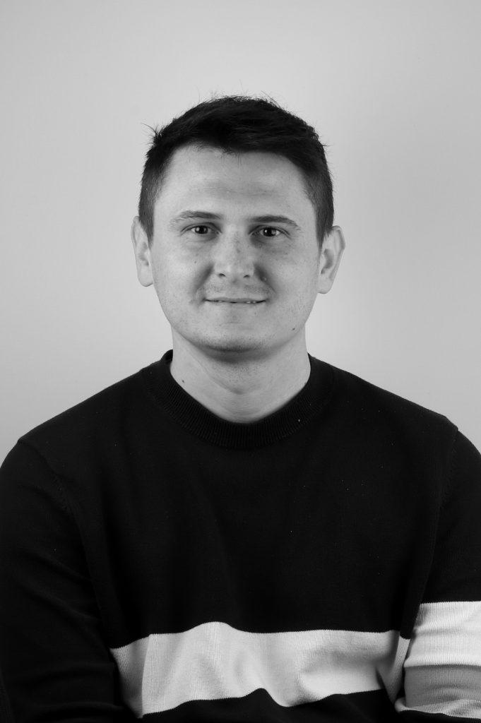 Matejas Stanić
