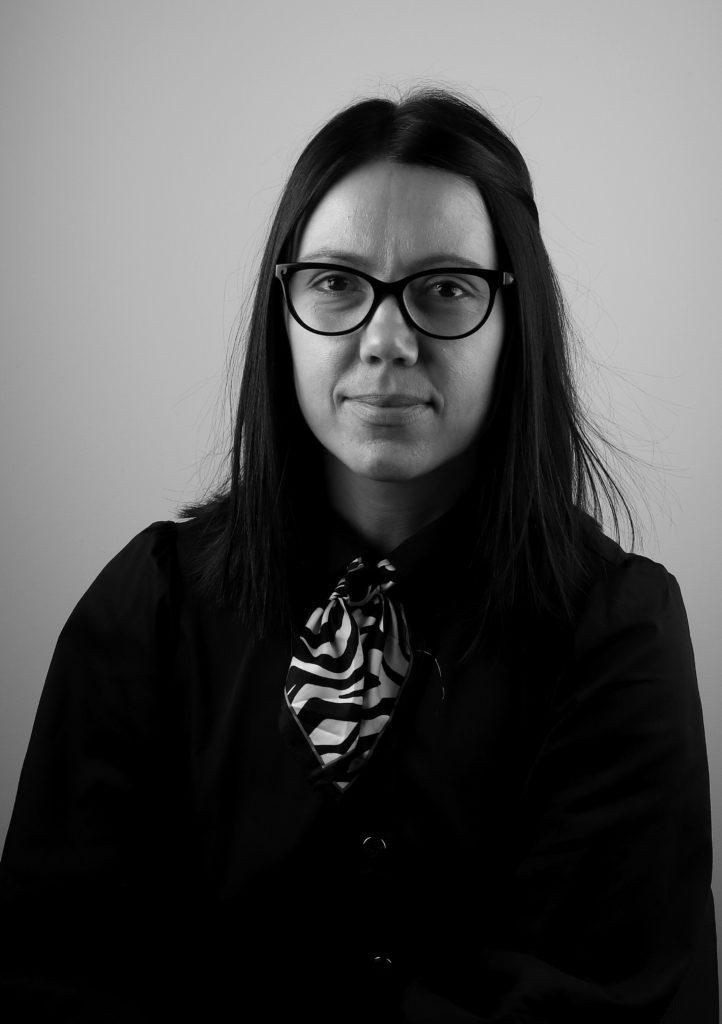 Daria Župan Tadijanov