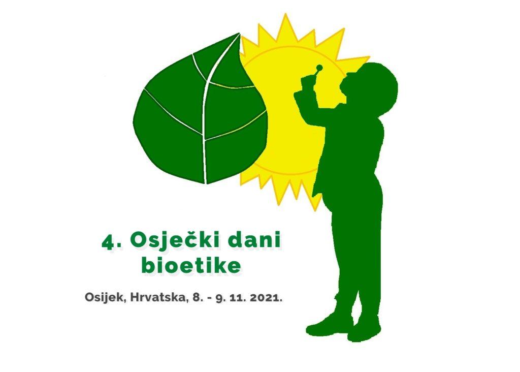 4. OSJEČKI DANI BIOETIKE 8.–9. 11. 2021.